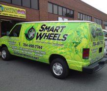 smartwheels